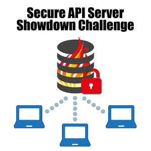 Secure-FHIR-Server-Showdown-Challenge